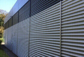 Cladding Cleaning Luton, Bedfordshire