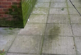 Patio Cleaning Leighton Buzzard