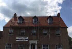 Roof Cleaning & Moss Removal in Aylesbury, Buckinghamshire